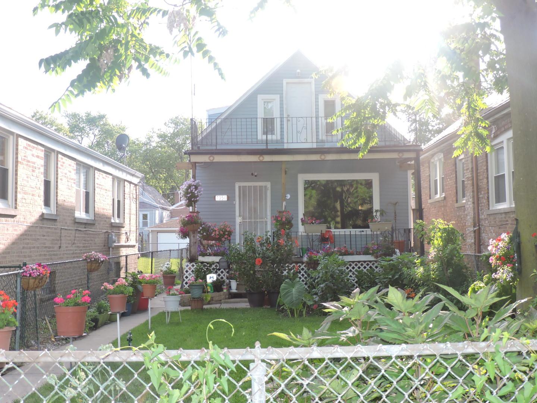7350 S Oakley Avenue, Chicago IL 60636