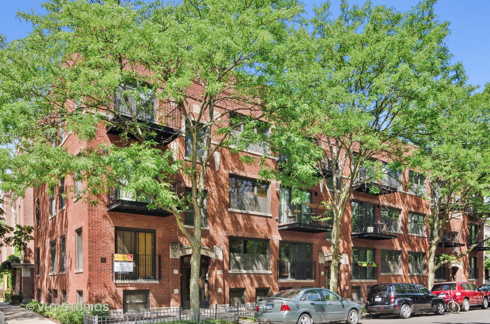 3608 N MAGNOLIA Avenue Unit 1N, Chicago IL 60613