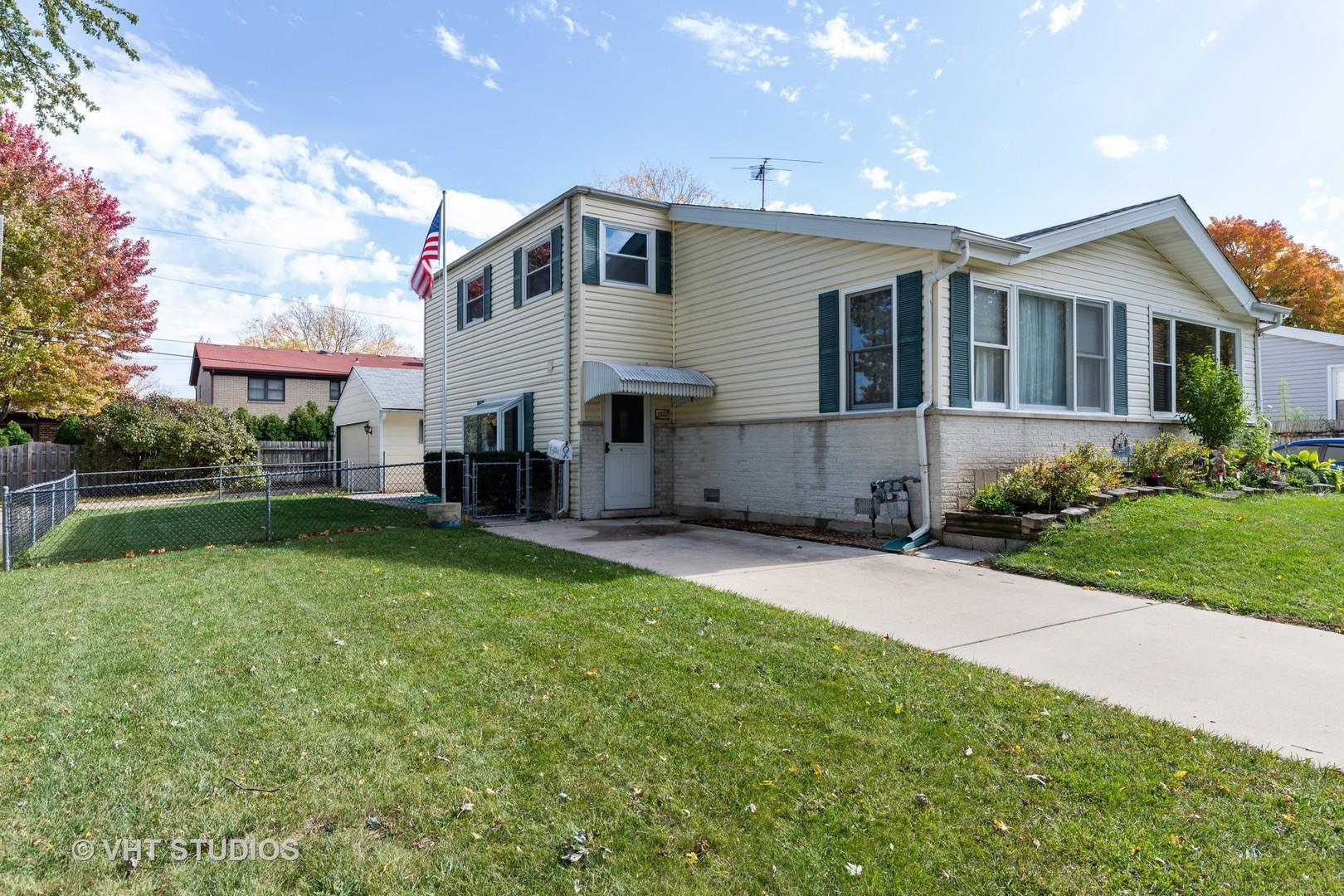 581 N 4th Avenue Unit B, Des Plaines IL 60016