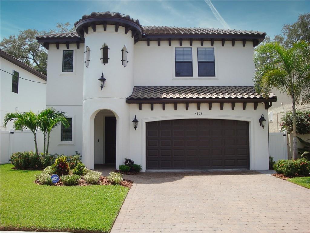 4304 W SAN PEDRO ST, Tampa FL 33629