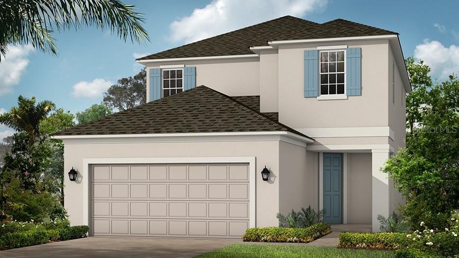 2635 RIDGETOP LN, Clermont FL 34711