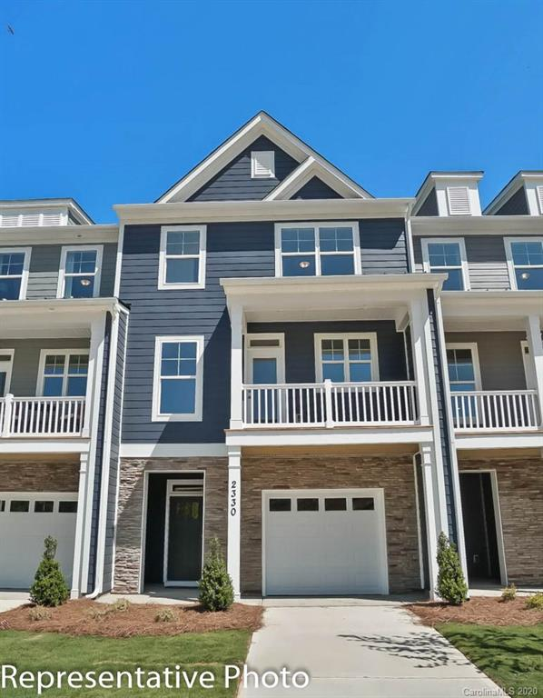 10447 Glenmere Creek Circle Unit Lot 4, Charlotte NC 28262