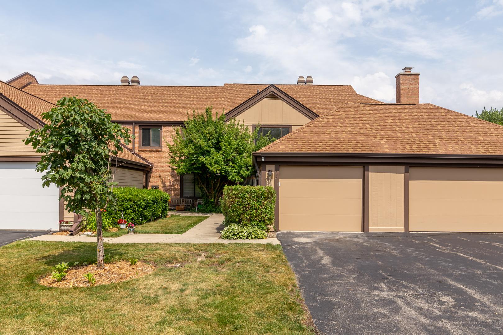 1543 Anderson Lane, Buffalo Grove IL 60089