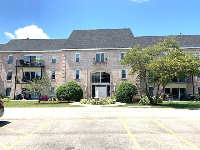 5201 CARRIAGE WAY Drive Unit 204, Rolling Meadows IL 60008