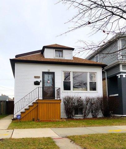 5924 W Warwick Avenue, Chicago IL 60634