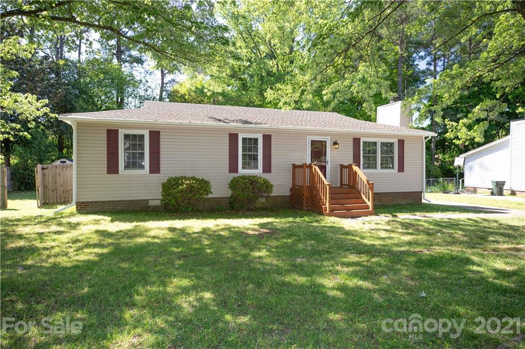 2038 Pinevalley Road, Rock Hill SC 29732