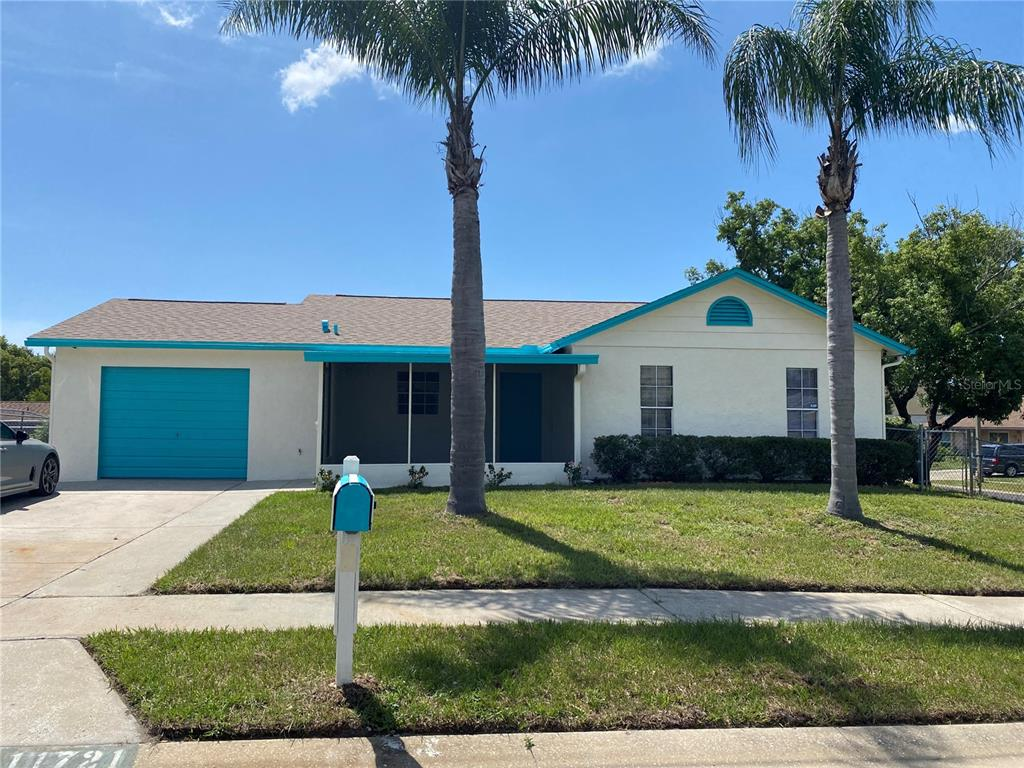 11721 SALMON DR, Port Richey FL 34668