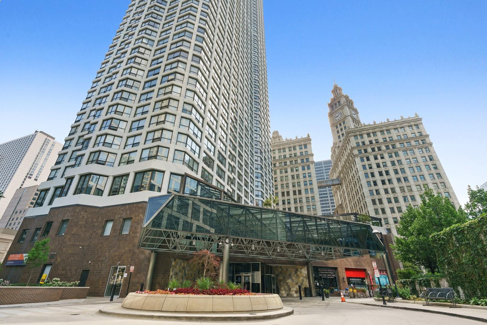 405 N WABASH Avenue Unit 3604, Chicago IL 60611