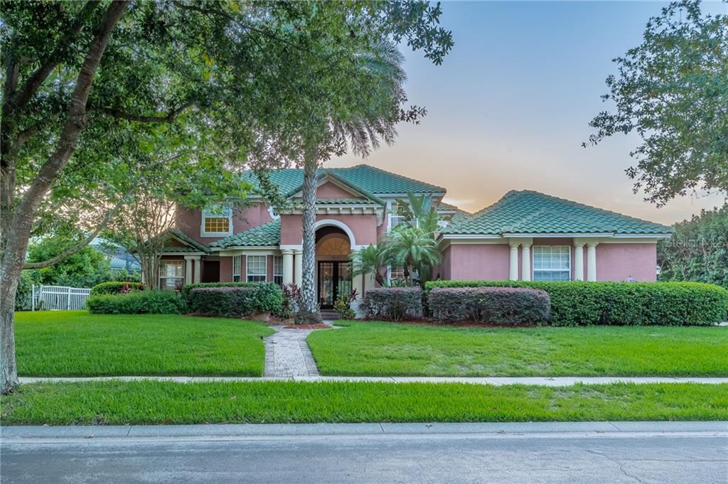 8814 BAY HARBOUR BLVD, Orlando FL 32836
