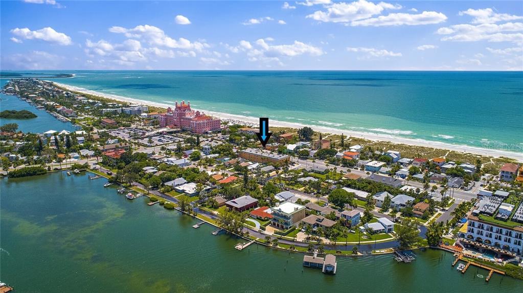 3575 GULF BLVD #307, St Pete Beach FL 33706