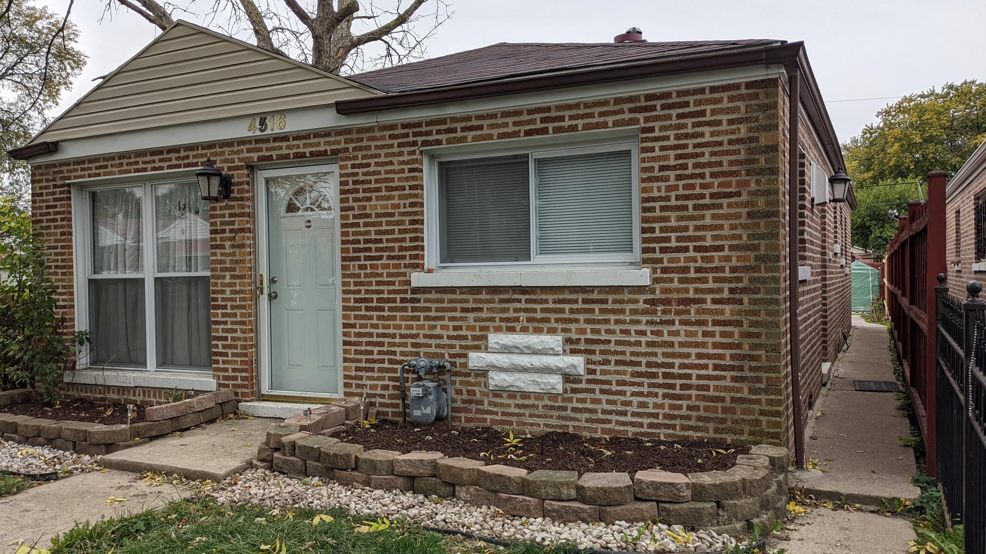 4516 S Lamon Avenue, Chicago IL 60638