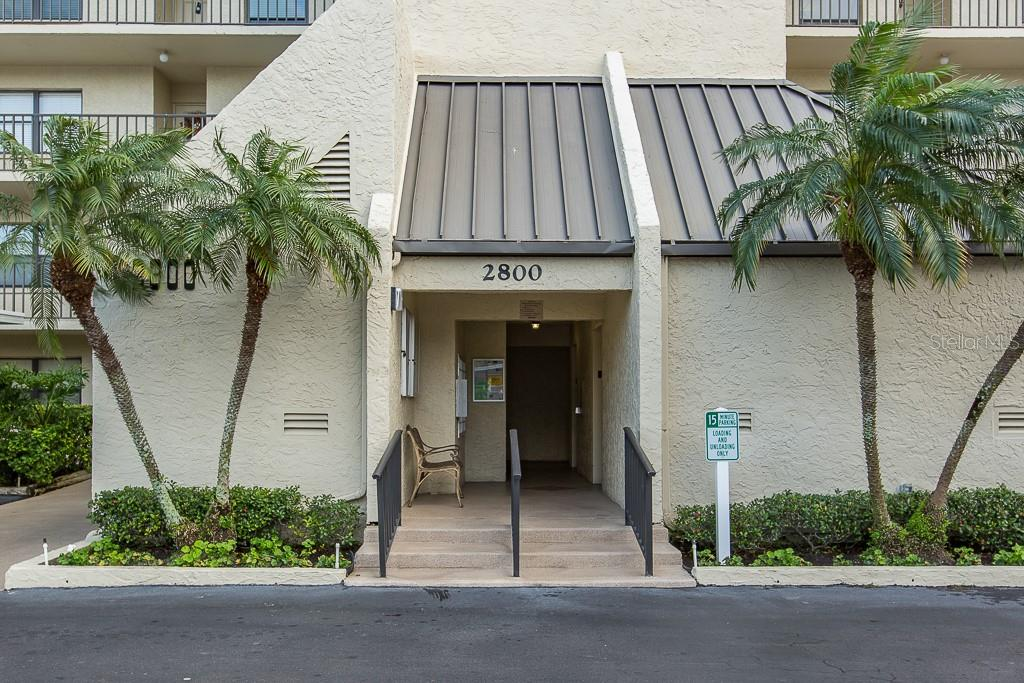2800 COVE CAY DR #4A, Clearwater FL 33760