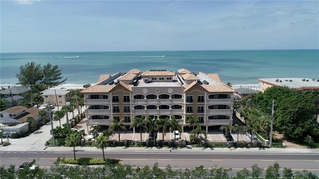604 GULF BLVD #207, Indian Rocks Beach FL 33785