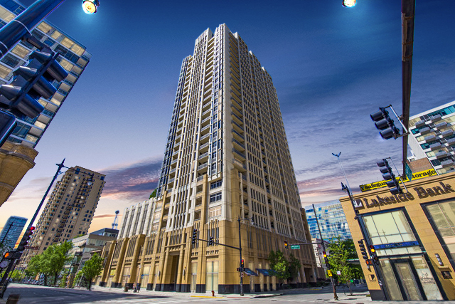 1400 S MICHIGAN Avenue Unit 401, Chicago IL 60605