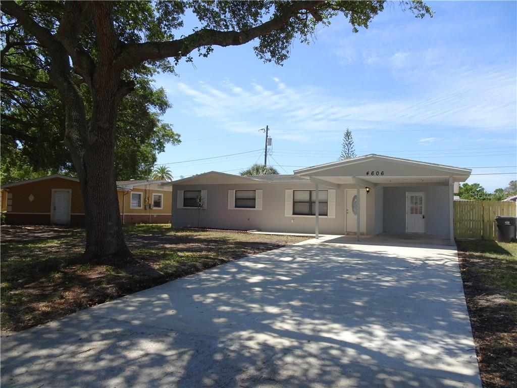 4606 BYERLE CIR, Tampa FL 33634