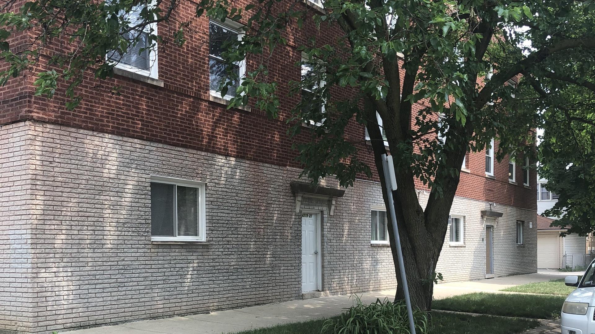 4217 N Lockwood Avenue Unit 5, Chicago IL 60641