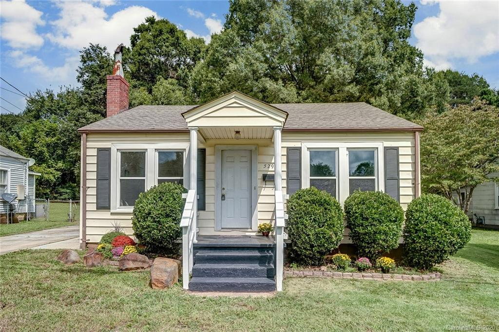 529 W Iredell Avenue, Mooresville NC 28115