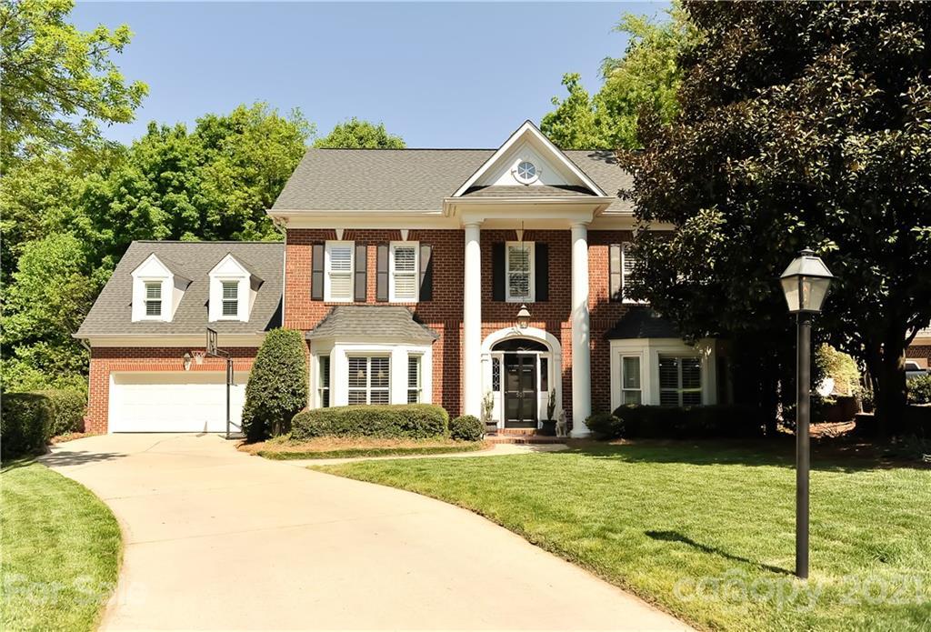 501 Sedgewood Lake Drive, Charlotte NC 28211