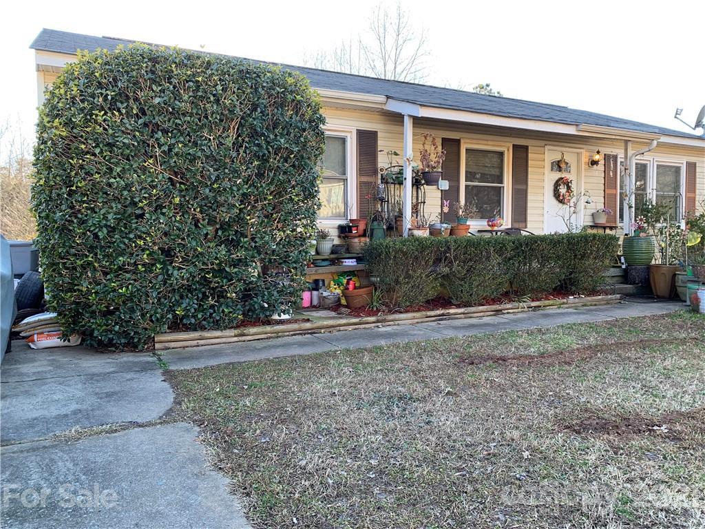 7610 Denon Hills Drive, Charlotte NC 28212