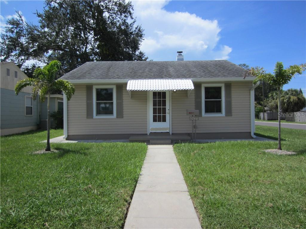 5266 9TH AVE N, St Petersburg FL 33710