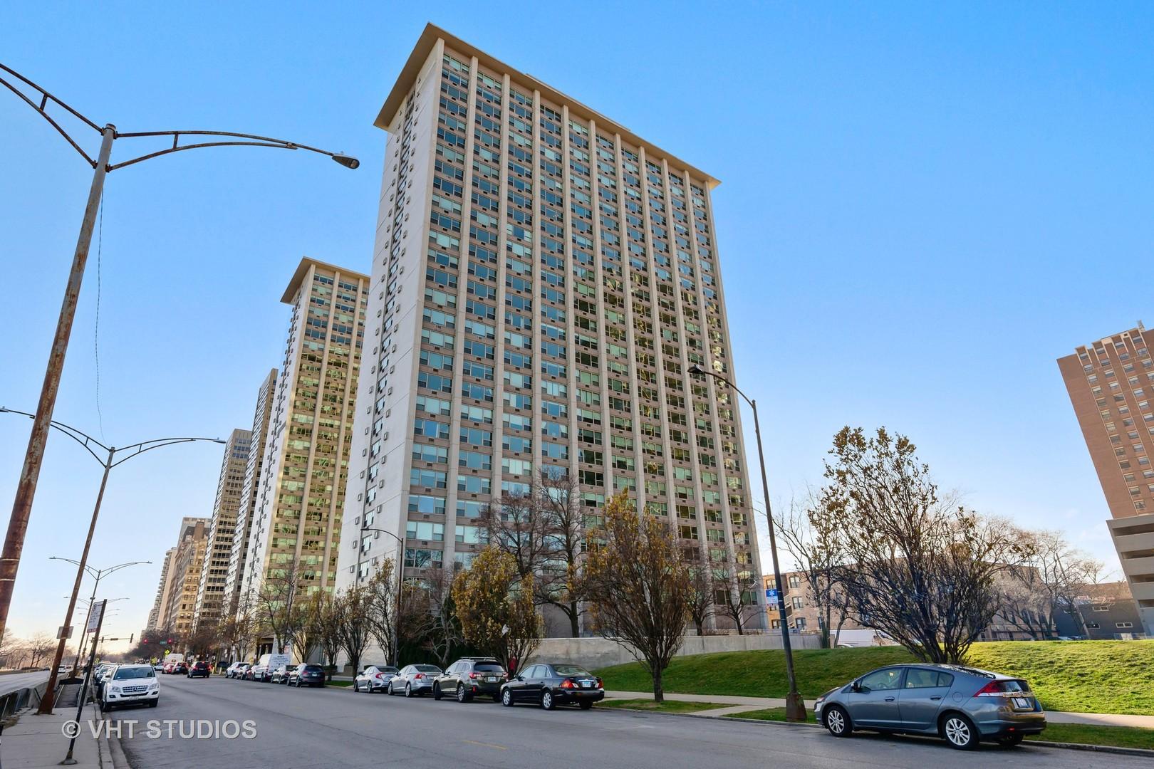 3600 N Lake Shore Drive Unit 1422, Chicago IL 60613