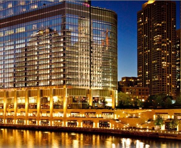 401 N Wabash Avenue Unit 38-F, Chicago IL 60611