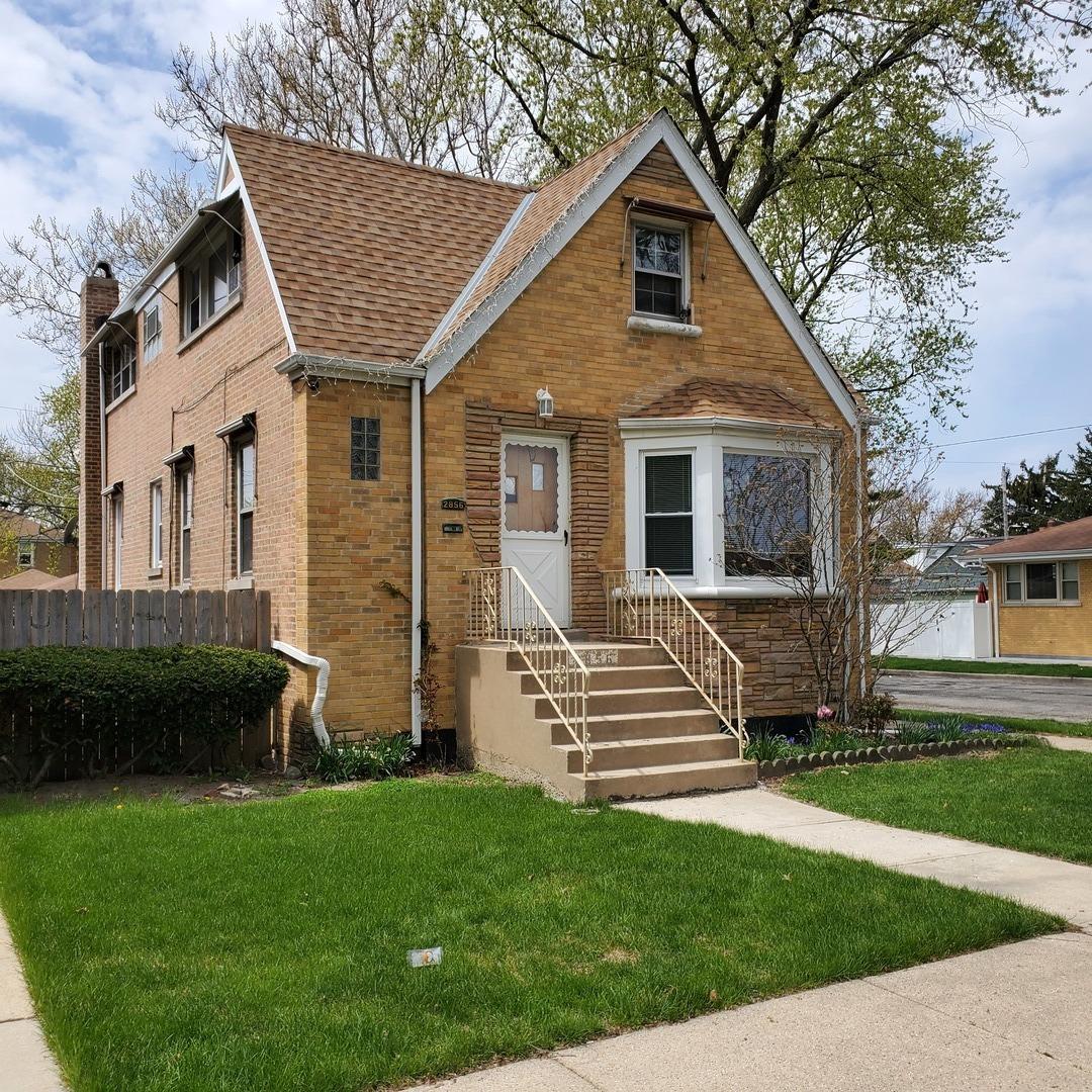 2856 N Nordica Avenue, Chicago IL 60634