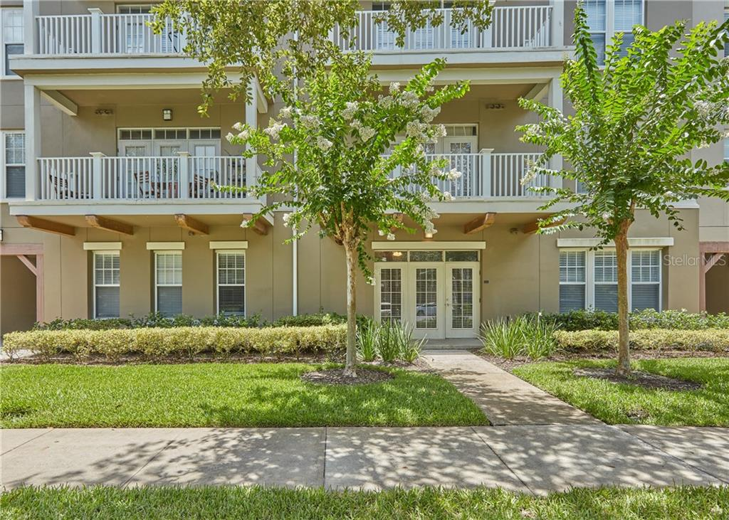 1410 CELEBRATION AVE #104, Celebration FL 34747