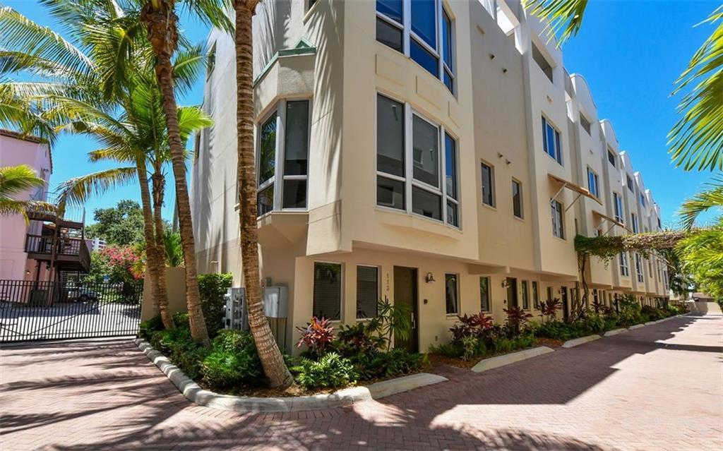 235 COCOANUT AVE #113C, Sarasota FL 34236