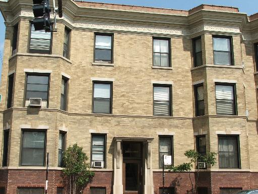 2961 N Halsted Street Unit 2, Chicago IL 60657