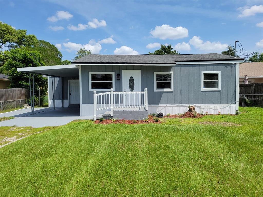 5329 ANDRUS AVE, Orlando FL 32810