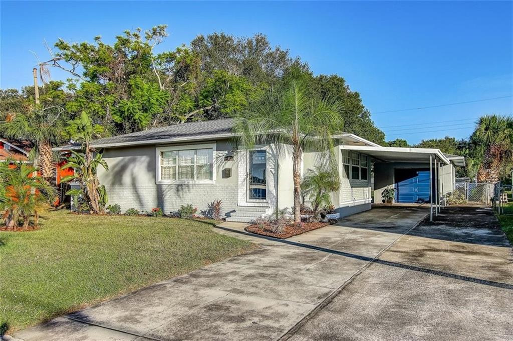 1631 26TH AVE S, St Petersburg FL 33712