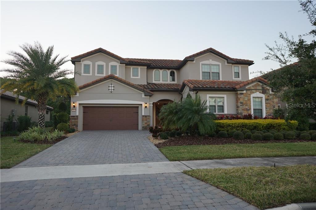 8542 ADALINA PL, Orlando FL 32827