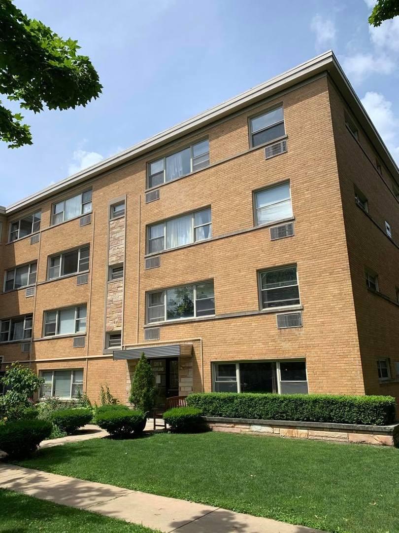 2205 W Highland Avenue Unit 1N, Chicago IL 60659