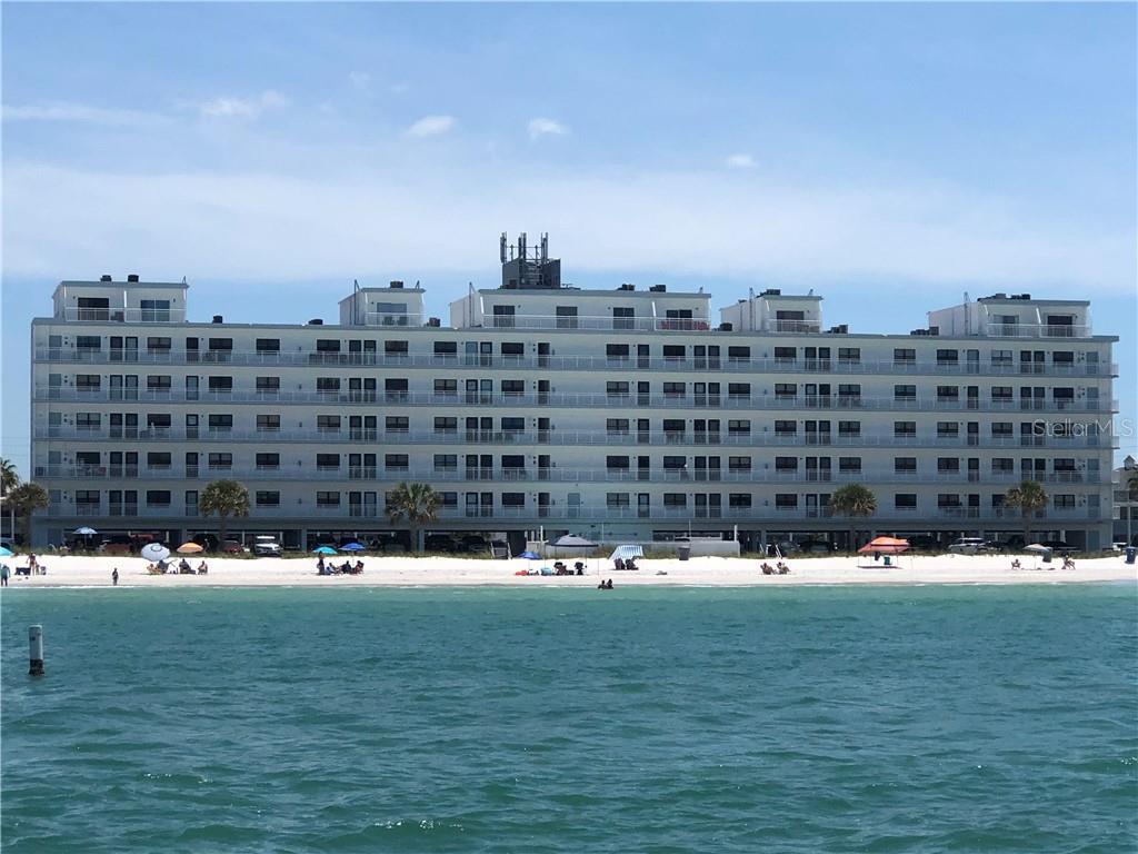 8470 W GULF BLVD #503, Treasure Island FL 33706