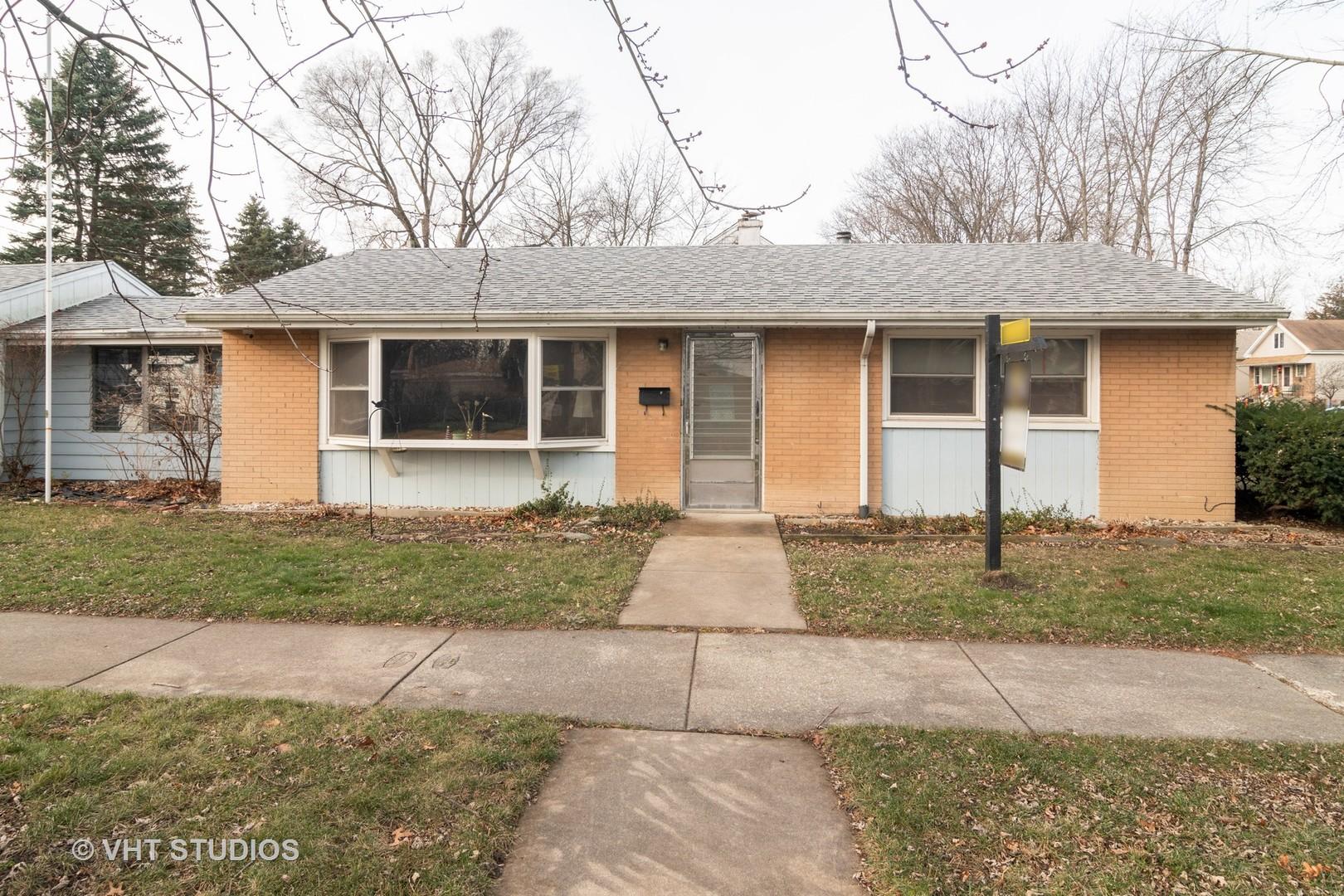 9501 Monroe Avenue, Brookfield IL 60513
