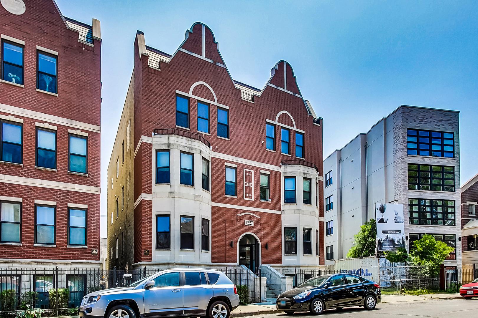 1227 E 46th Street Unit GE, Chicago IL 60653