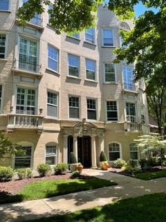 649 Hinman Avenue Unit 2S, Evanston IL 60202
