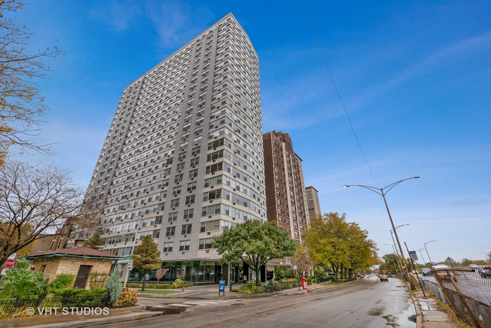 3900 N Lake Shore Drive Unit 12A, Chicago IL 60613