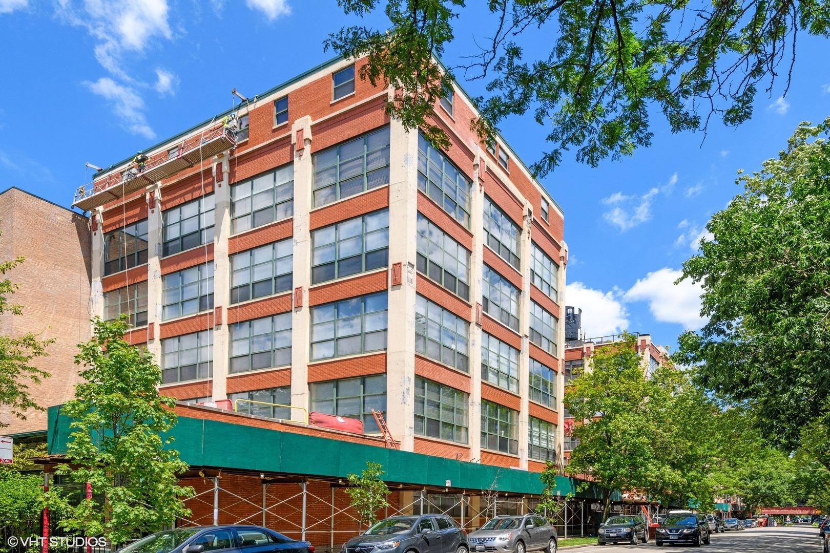 1800 W ROSCOE Street Unit 422, Chicago IL 60657