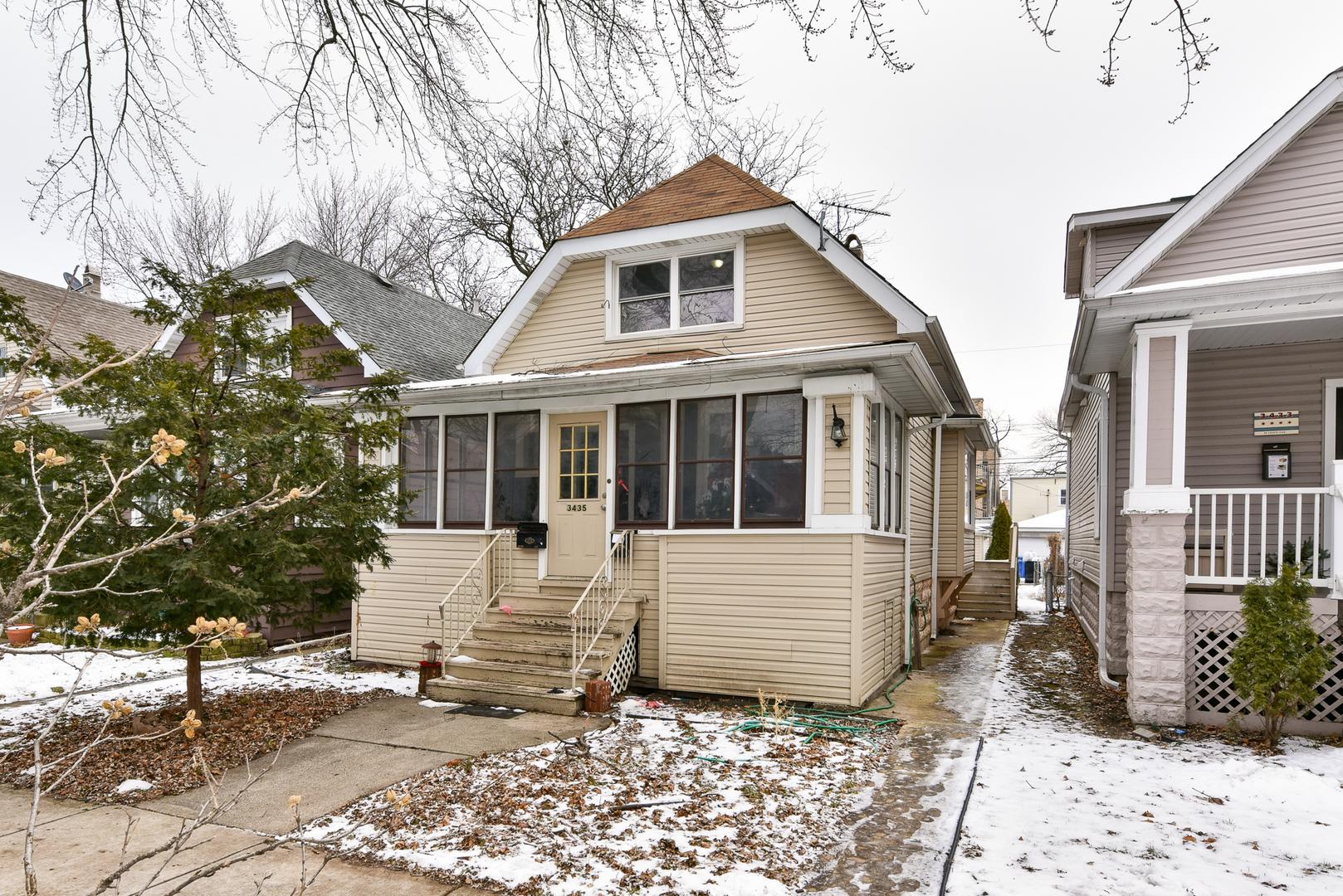 3435 N Tripp Avenue, Chicago IL 60641