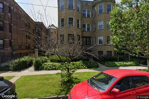 6422 N Claremont Avenue Unit 2S, Chicago IL 60645