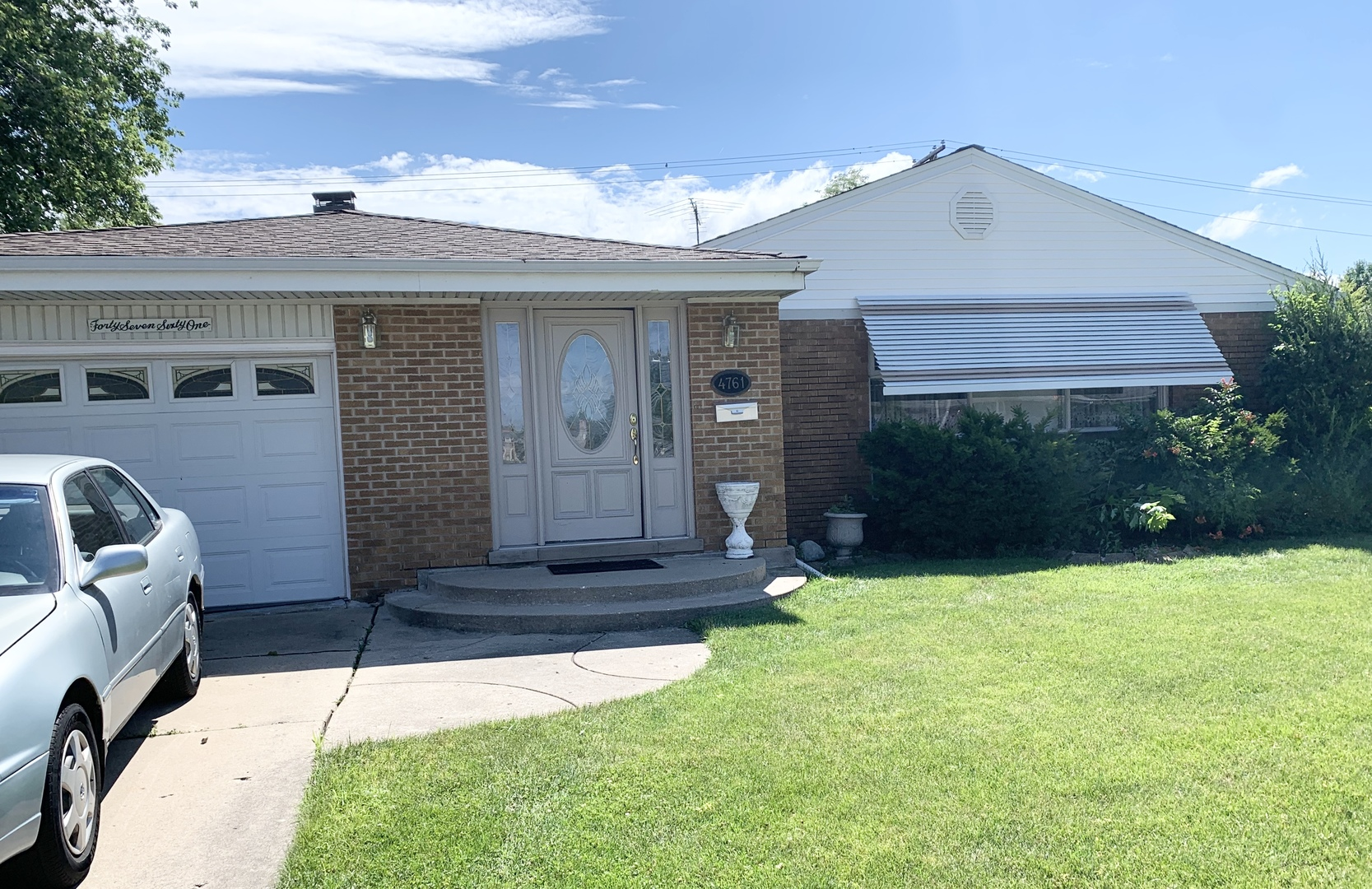 4761 N Redwood Drive, Norridge IL 60706