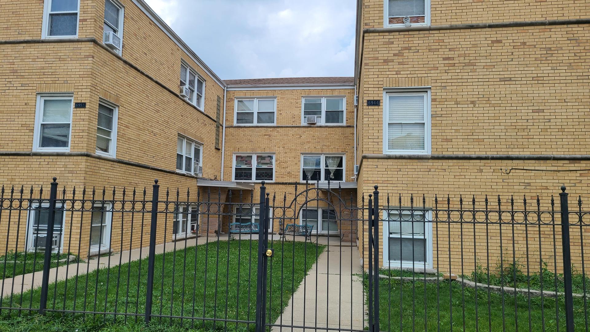 6952 W Diversey Avenue Unit 1N, Chicago IL 60707