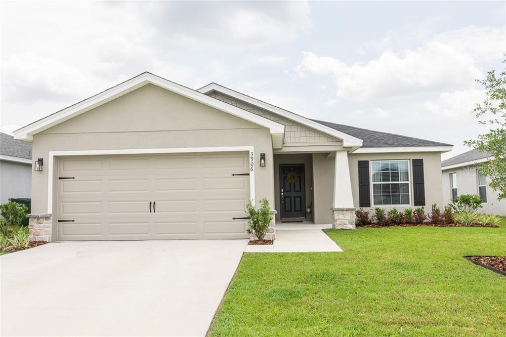3906 WHITE IBIS RD, Lakeland FL 33811