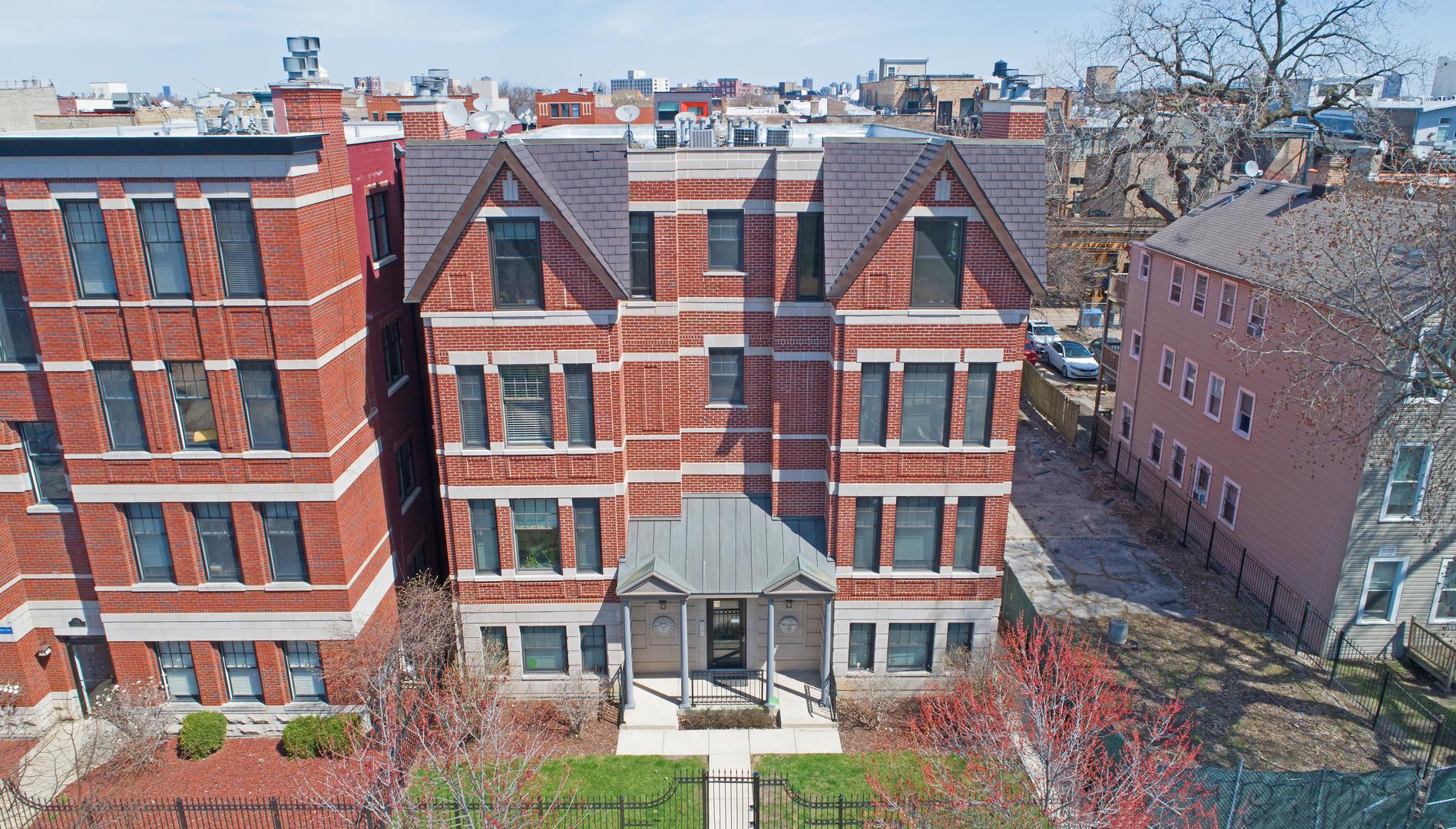 1441 N Wicker Park Avenue Unit 4S, Chicago IL 60622