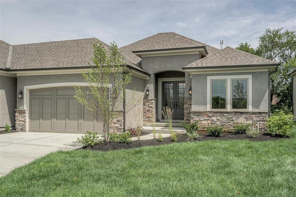 14988 W 129th Terrace, Olathe KS 66062