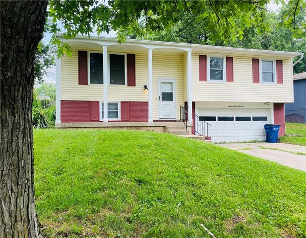 18300 E 18th Terrace, Independence MO 64058