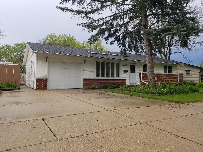 207 Basswood Drive, Elk Grove Village IL 60007