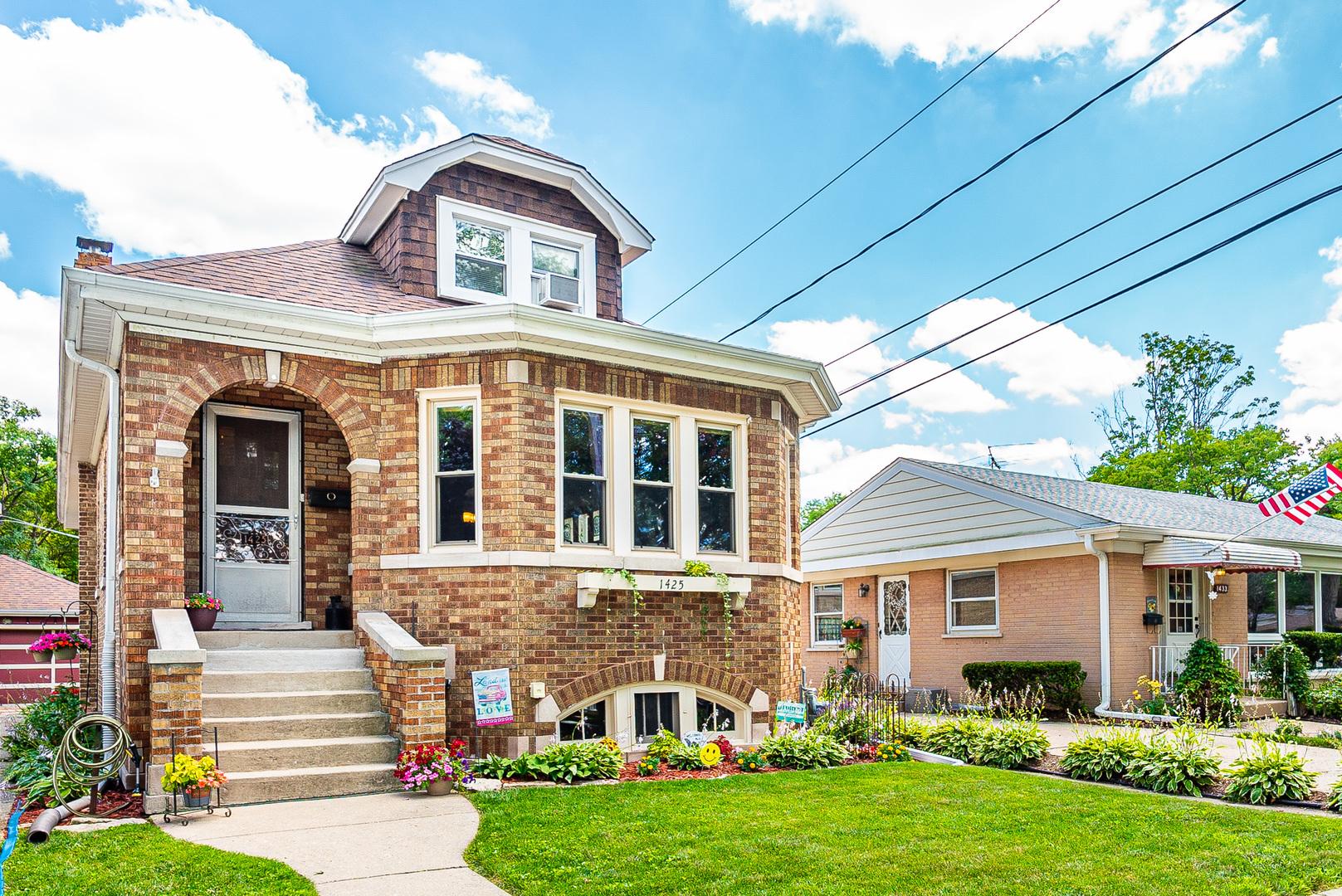 1425 Orchard Street, Des Plaines IL 60018
